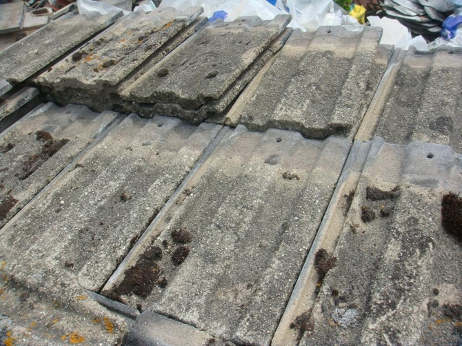 Reclaimed marley roofing tiles for Marley floor cost