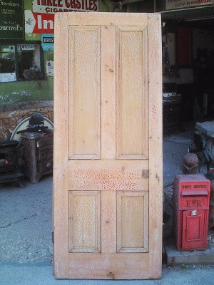 4 Panel Interior Door AR868