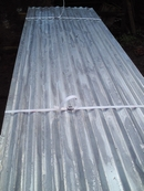 8 & 10 Heavy Duty Corrugated Galvanised Roofing Sheets AR873