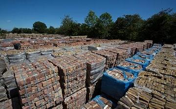 brick demo