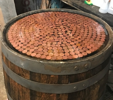 Penny Barrel