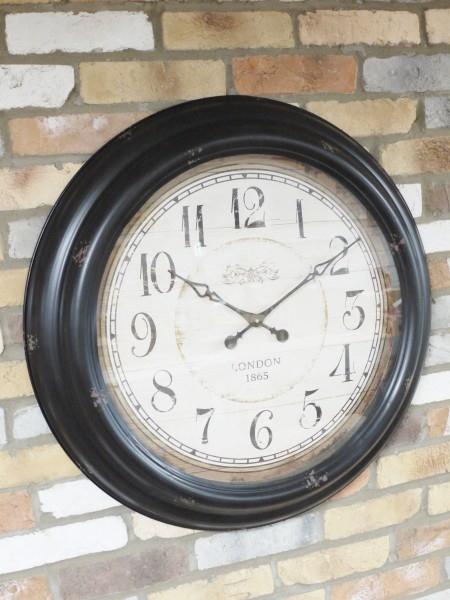 Clock 4652