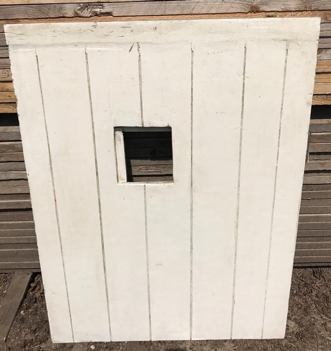 Reclaimed Stable Door 2025 x 828