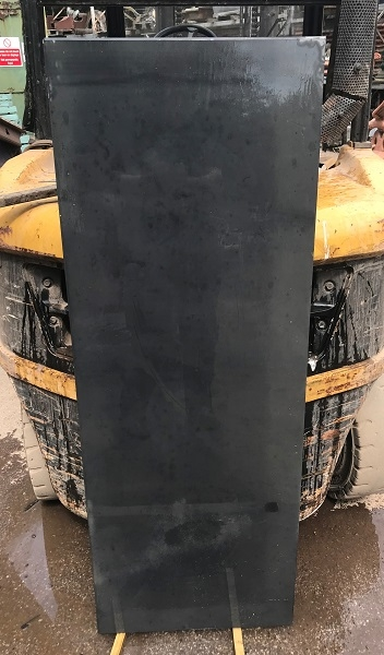 Reclaimed Slate Hearth 1375 x 510