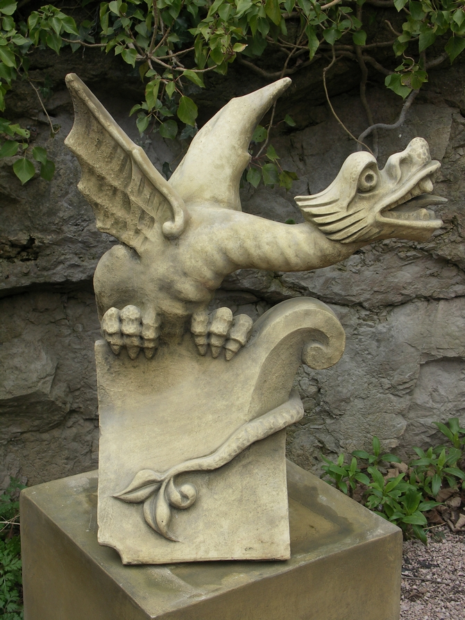 Dragon Ridge Tile