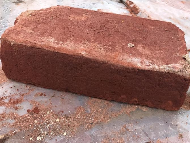 Reclaimed Imperial Handmade Bricks 235 x 115 x 65mm