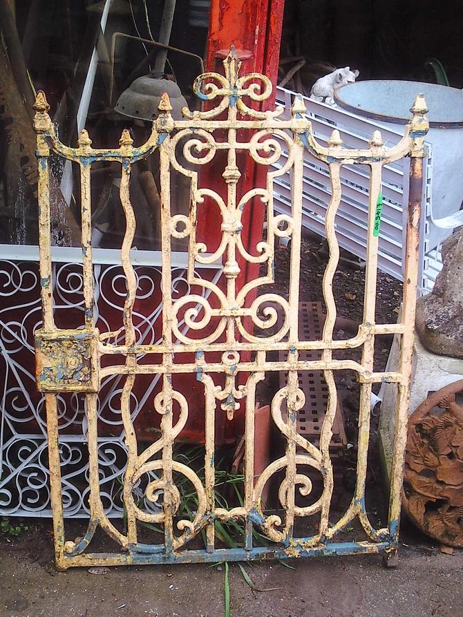 Original Victorian Gate AR320