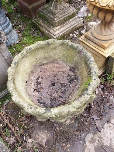 Small Decorative Urn