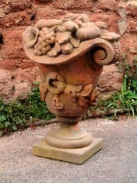 Fruit Finial