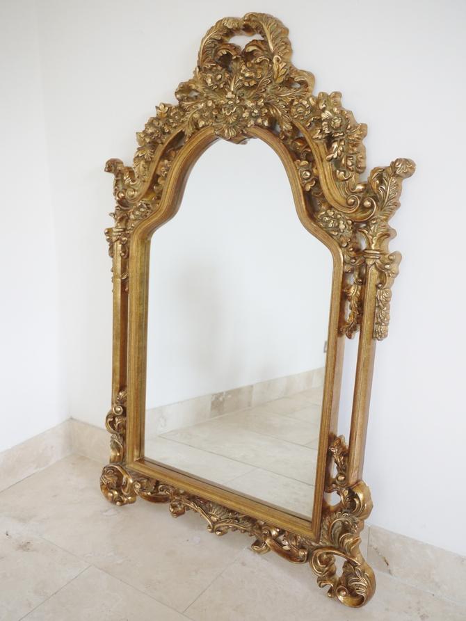 Mirror 4230
