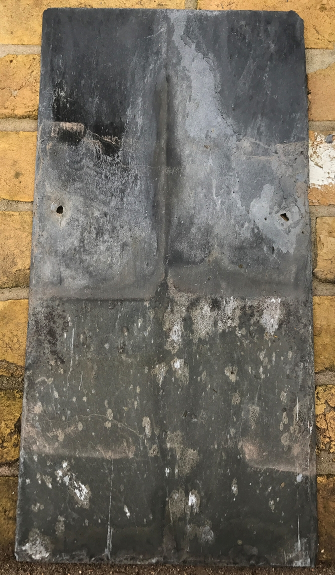 Reclaimed Roofing Slates 9