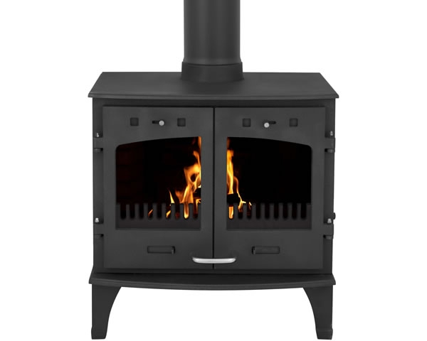 Carron 11KW Cast Iron Stoves