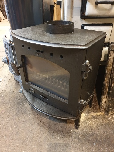 Carron 4.7kW Wood Burning / Multi-Fuel Stove