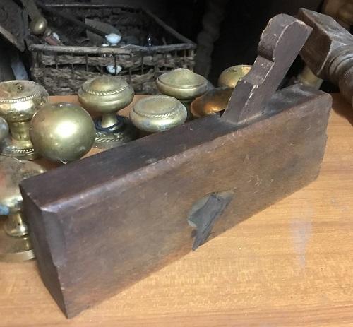 Antique Woodwork/Carpentry Tool