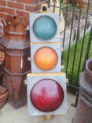 American Traffic Light AR512