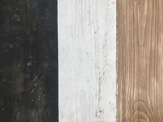 Reclaimed Timber Cladding Exclusive to Ace Bespoke Finish