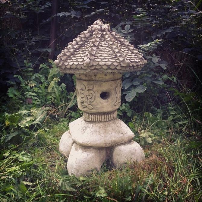 Sapporo Pagoda 2pc