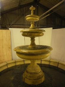 3 Tier Georgian Fountain