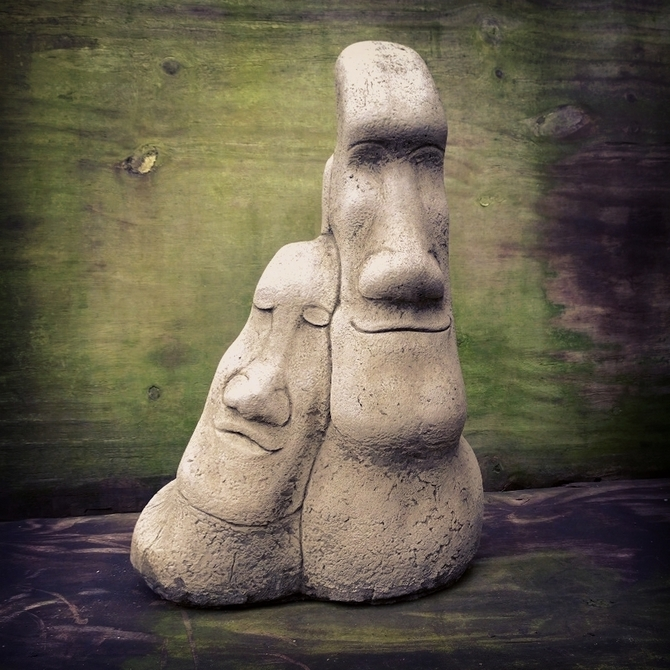 Easter Island Friends