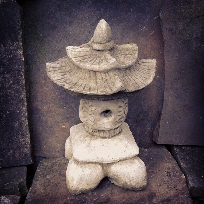 Hon Shu Pagoda 2pc
