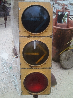 American Traffic Light AR511