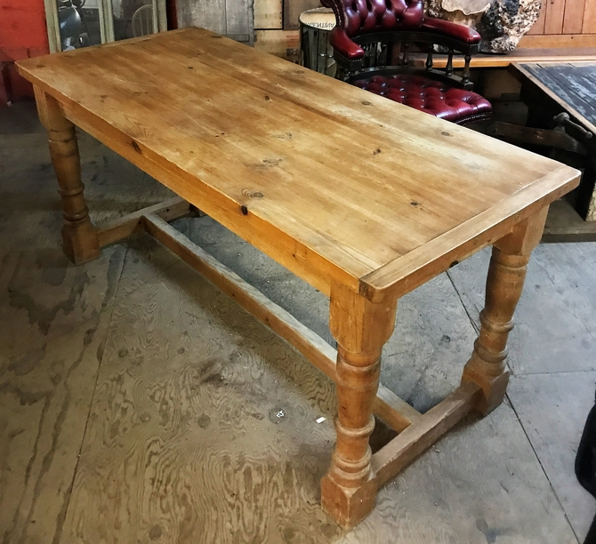Farmhouse Style Table SOLD