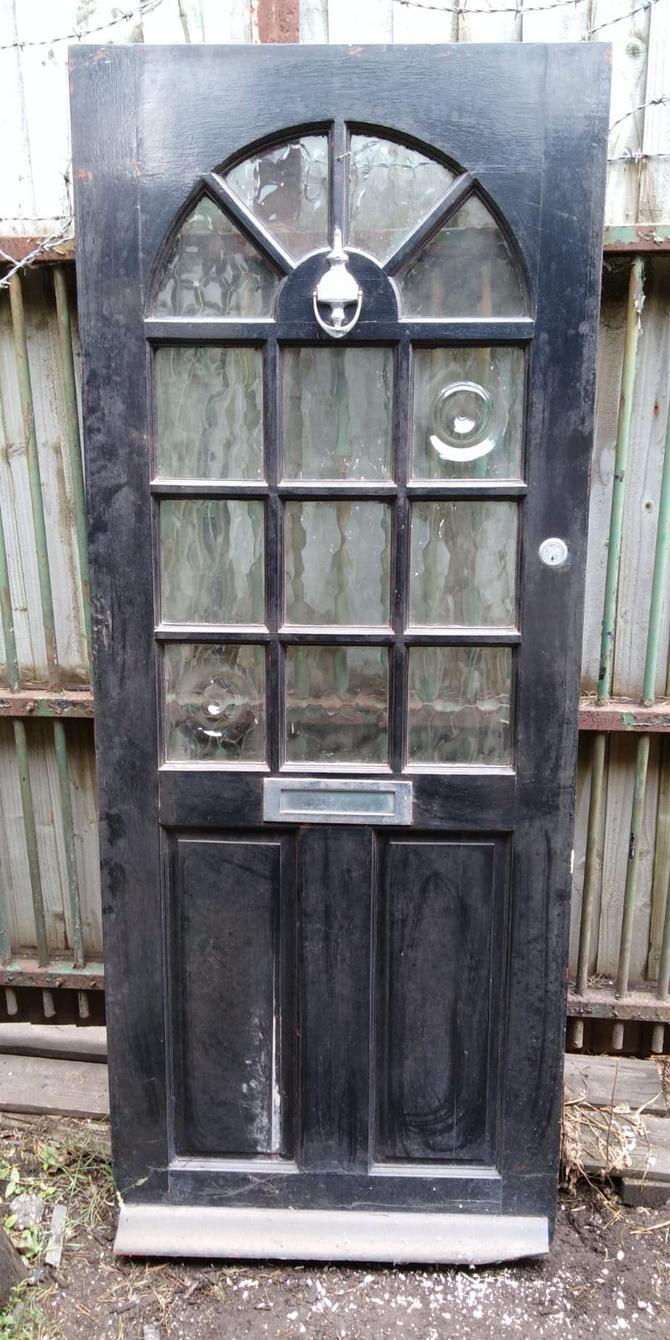 Doors External Doors