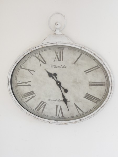 Wall Clock 2176