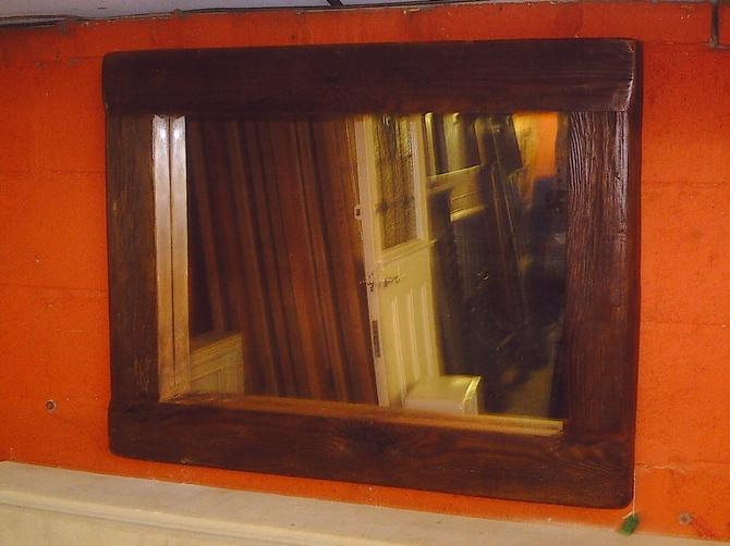 Bespoke Mirror AR527