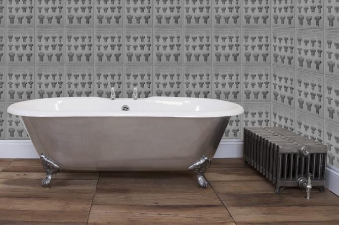 Bisley Cast Iron Bath