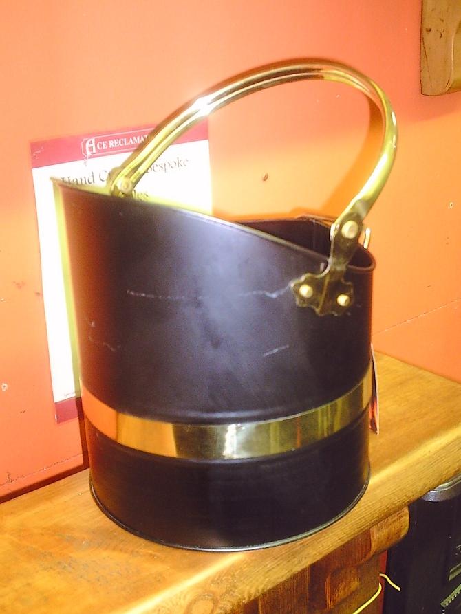 Warwick Helmet ( Coal Bucket) AR581