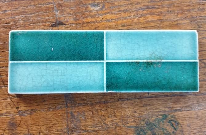 Reclaimed Spacer Tiles