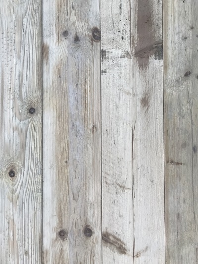 Reclaimed Timber Driftwood Effect Bespoke Cladding
