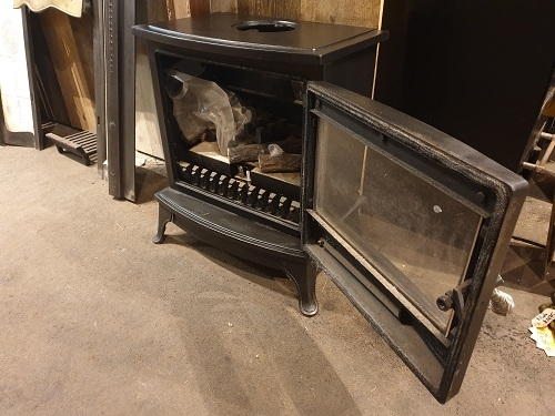Tiger Gas 5kw Stove