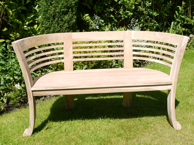 Julian Bench SOLD
