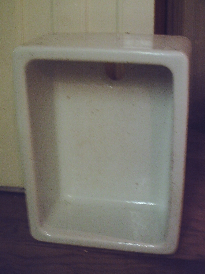 Butler Sink AR569