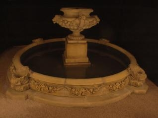 Versailles Pool Surround