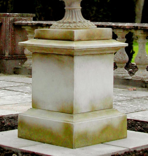 3 Part Plinth