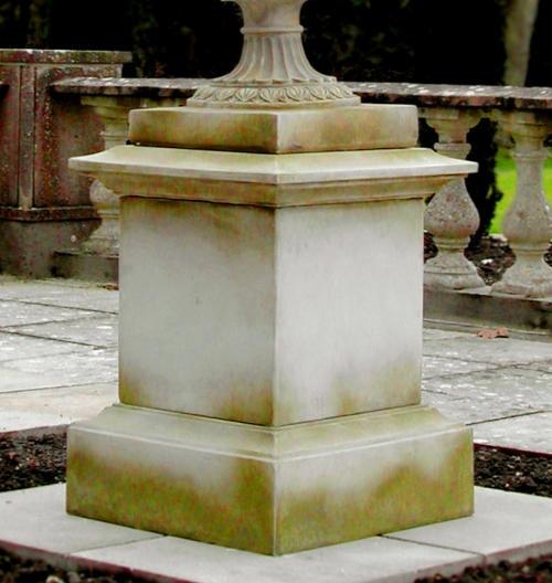 3 Part Plinth