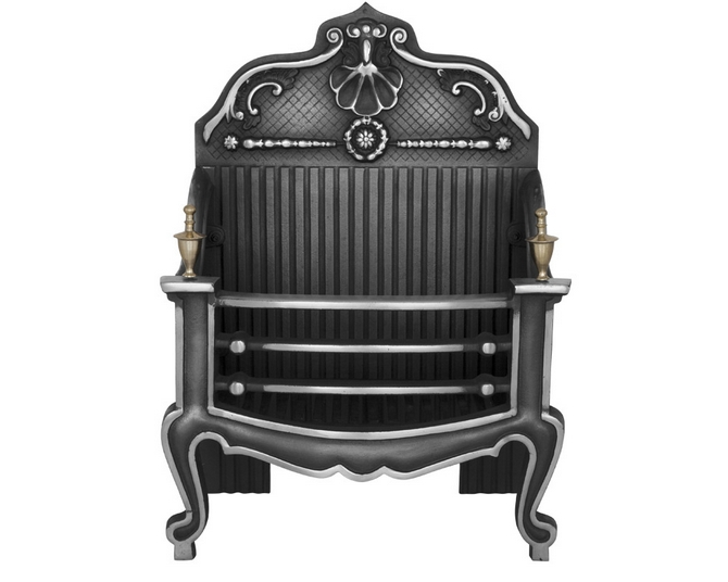 Dorchester Cast Iron Fire Basket
