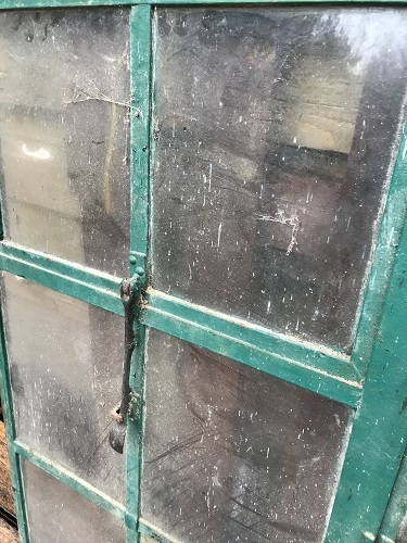 Reclaimed Crittall Window SOLD