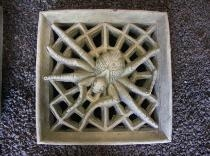 V & A Spider Ventilation Block