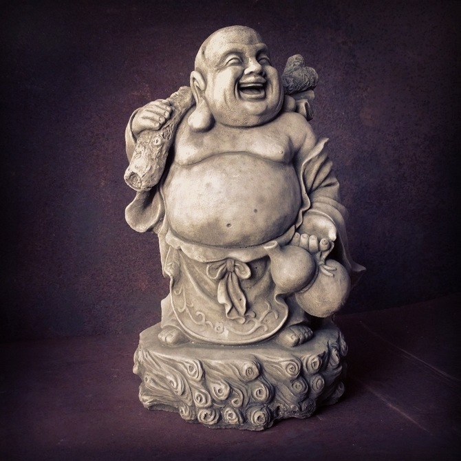 Buddha Jolly