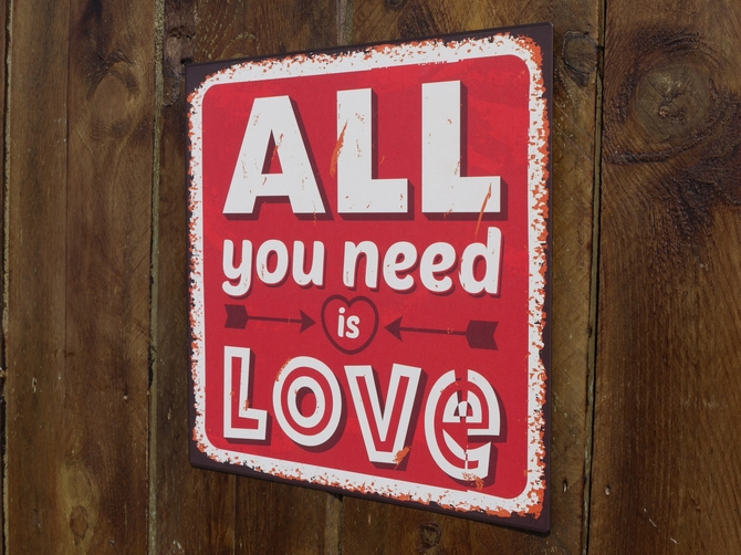 Sign - All You Need 3071