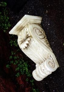 Large Corbel (Gibbs and Canning)