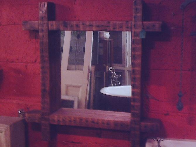 Bespoke Mirror AR525