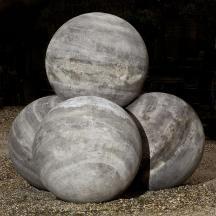 Atlas Stone (Driveway Balls)