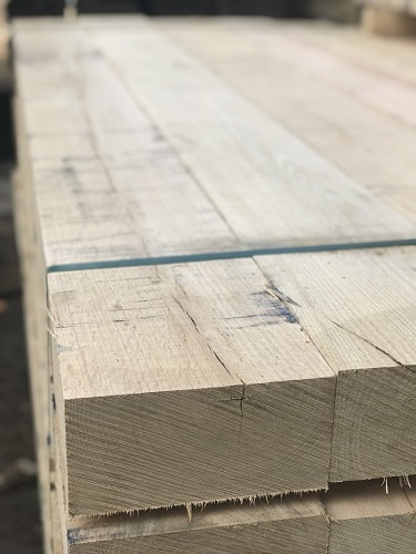 NEW OAK SLEEPERS - 25 PACK SPECIAL GREAT VALUE
