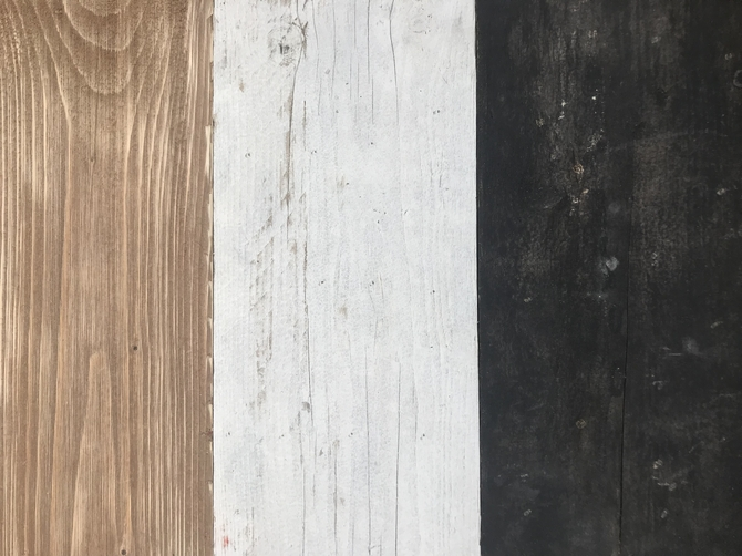 Reclaimed Timber Cladding Exclusive to Ace