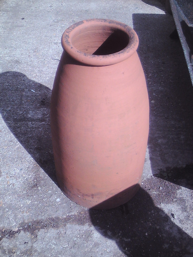 Honey Pot Chimney Pot